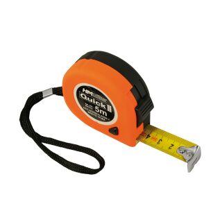 Rollmeter Quickstop, Massband