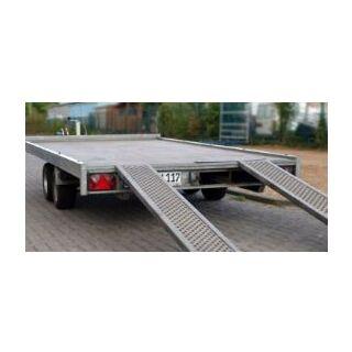 Autotrailer / Plattformanhänger 2050kg