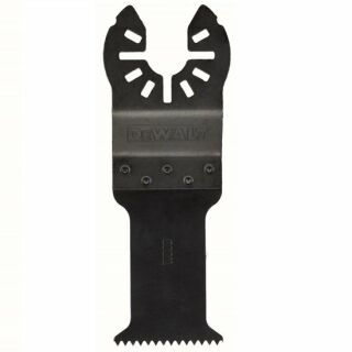 DeWalt Multi-Tool Saegeblatt 43x30mm DT20704-QZ