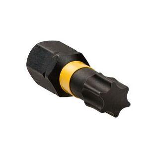 Torsion Bit schlagf. T25 25mm 5Stk