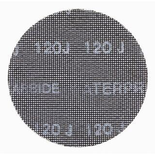 DeWalt Schleifgitter 125mm K80 5Stk