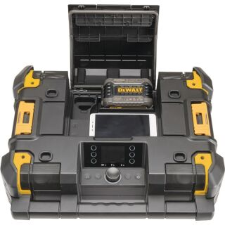 DeWalt Baustellenradio DWST1-81078 10,8-18 V 230 V
