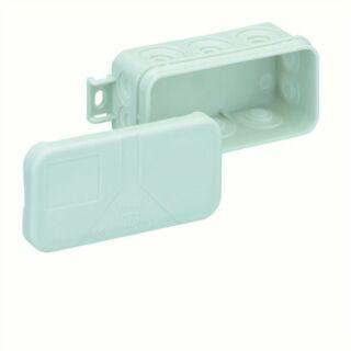 Spelsberg Mini 25-L Verbindungsdose Leer grau IP55 43x89x37mm 31090801