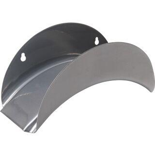 Schlauchhalter Breite 280 mm Tiefe 127 mm Stahlblech