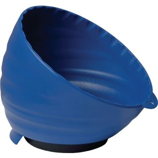 Aufbewahrungsschale Schalen-D. 15 cm stark magnetisch Kunststoff PROMAT