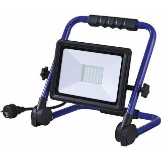 LED-Strahler 50 W 3660 lm 5 m H07RN-F 3x1 mm² IP65 PROMAT