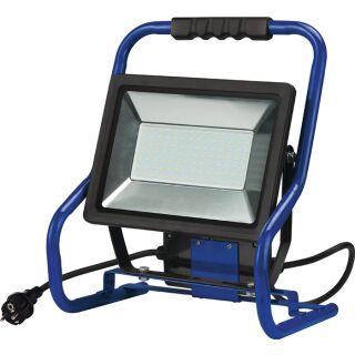 LED-Strahler 100 W 8000 lm 3 m H07RN-F 3x1,5 mm² IP54 PROMAT