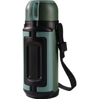 Isolierkanne Fassungsvermögen 1500 ml bis zu 24 Std. warm / kalt mit Tragegurt
