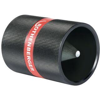 Innen-/Außenentgrater D. 10 - 54 mm 1/2 - 2 Zoll geeignet für Kupfer und INOX ROTHENBERGER