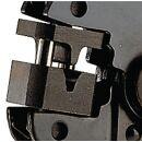 Crimpzange PZ 6 Roto Länge 200 mm 0,14 - 6 (AWG 26... 10) mm² WEIDMÜLLER