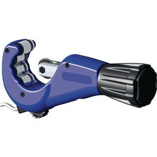 Rohrabschneider L.195mm f.Rohre 1/8-1 3/4Zoll Arbeitsbereich 3-45mm f. Rohre aus AL, CU und Inox b.max. 2mm PROMAT