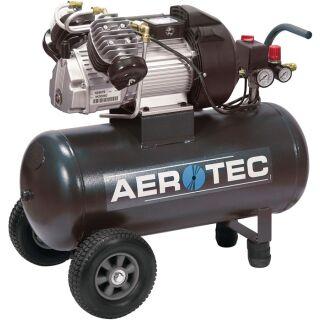 Kompressor Aerotec 400-50 350 l/min 2,2 kW 50 l AEROTEC