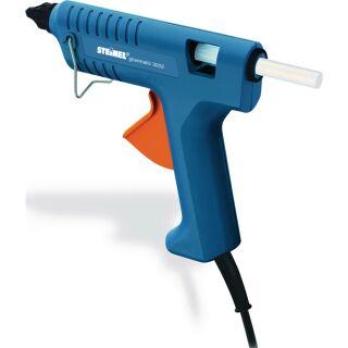 Heißklebepistole Gluematic 3002 Set Klebeleistung ca. 16 g/min 7 min 11 mm STEINEL
