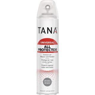 Imprägnierspray All Protector für alle Farben/Materialien 400 ml  TANA