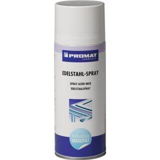 Edelstahlspray 400 ml Spraydose PROMAT CHEMICALS