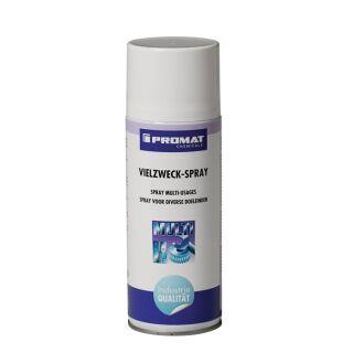 Vielzweckspray 400 ml Spraydose PROMAT CHEMICALS