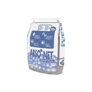 Ölbindemittel Superior Special Inhalt 40 l / 20 kg Sack SCHOELLER INDUSTRIES