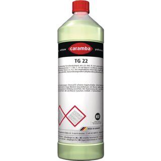 Industriereiniger TG 22 1 l Konzentrat Flasche CARAMBA