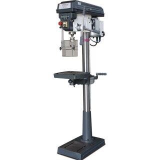 Säulenbohrmaschine D 26 Pro MK3 25 mm OPTI-DRILL