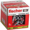 Fischer Duopower Dübel