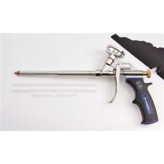 1K-Montagepistole Lite Metall f.1K-PU-Pistolenschäume PROMAT CHEMICALS