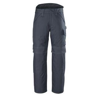 MASCOT® Louisville Winter Bundhose schwarzblau