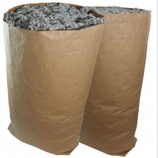 Papiersack, Papiertüte 650 x 950 +200mm 2-lagig