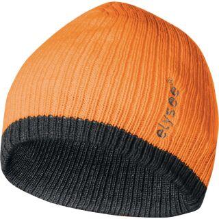 Georg orange/grau